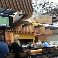 California Pizza Kitchen, Westchester, Los Angeles - Urbanspoon/Zomato