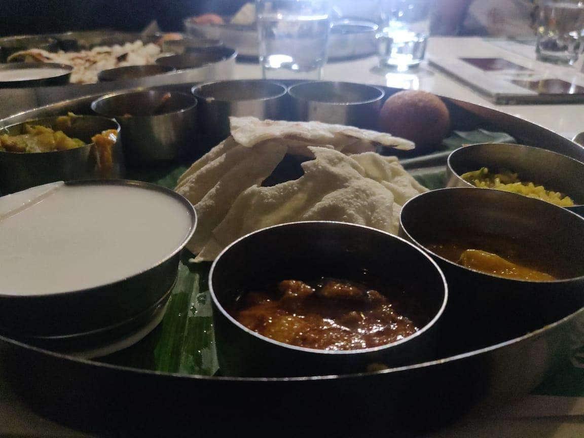 Sri Kanya Comfort