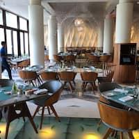The Kitchen Table - W Goa, Vagator, Goa - Zomato