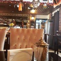 The Living Room Cafe, Al Khalidiya, Abu Dhabi - Zomato