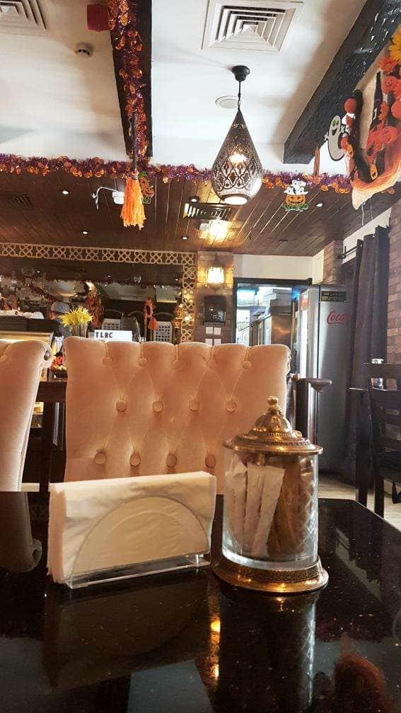 The Living Room Cafe, Al Khalidiya Photos
