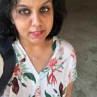 Pooja Kamath Bhatia, Bengaluru | Zomato