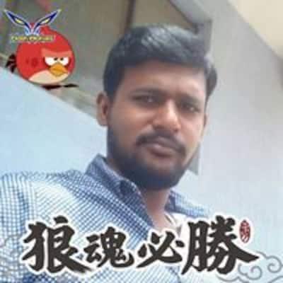 Harish Rao Athereya, Bengaluru | Zomato