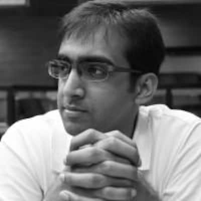 Ravi Mittal, Bengalúru   Zomato