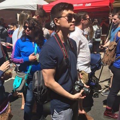 J Kim Philadelphia Zomato