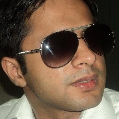 Ujjwal Sachdeva, Chandigarh | Zomato