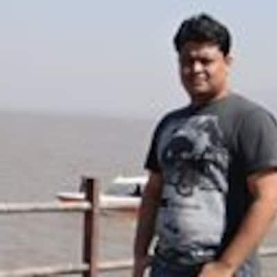 Sourav Ghatak, Mumbai | Zomato