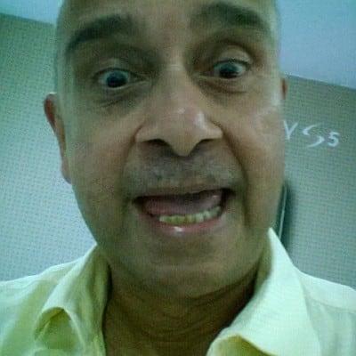 Raj Ayyar Delhi NCR