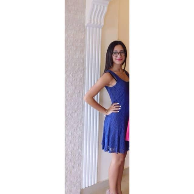 Antabli cocktail dress
