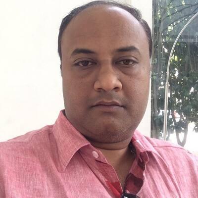 Harish Rao, Bengaluru | Zomato