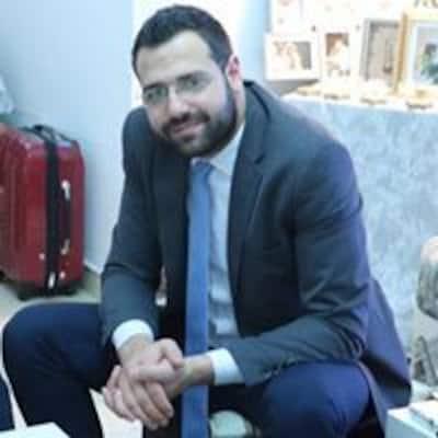 Mazen Abdelbaki Dubai