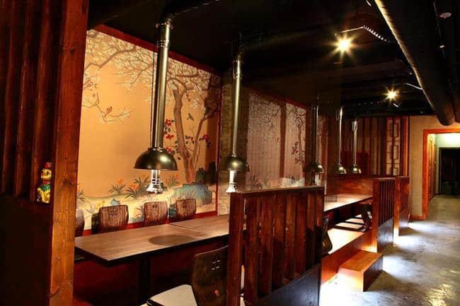 Yeonga Korean BBQ Restaurant, North Melbourne, Melbourne ...