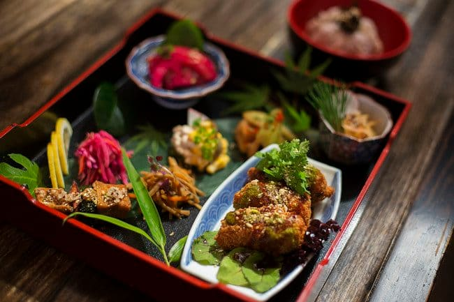 Wabi sabi salon collingwood melbourne urbanspoon zomato for Cuisine wabi sabi
