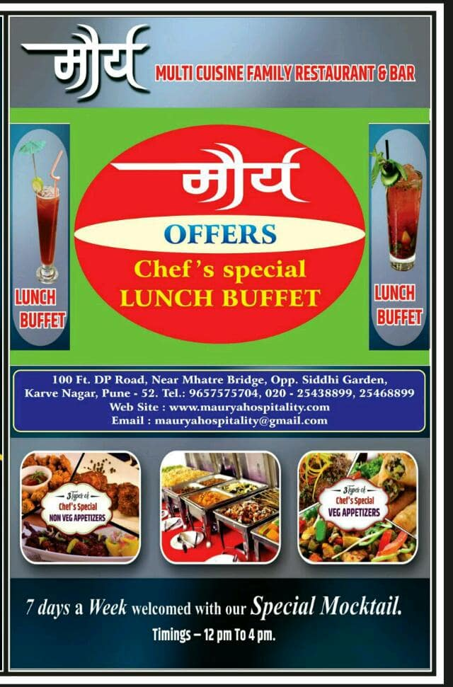 scope of opening a multi cuisine restaurant Licenses required for a restaurant serving multi-cuisinebeing in india we can also taste help me in my journey of opening my own.